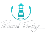 Steve Modesti | Personal Training Logo